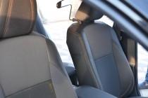 Чехлы Тойота Камри 50 (авточехлы на сиденья Toyota Camry 50)