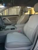 Чехлы Тойота Камри 40 (авточехлы на сиденья Toyota Camry 40)