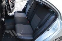 автоЧехлы Toyota Avensis 2 T25