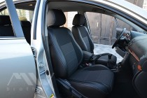 Чехлы в салон Toyota Avensis 2 T25
