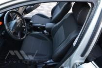 Чехлы сидений Toyota Avensis 2 T25