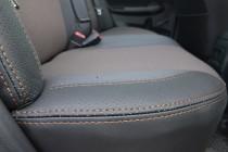 Чехлы в машину Тойота Королла (авточехлы на сиденья Toyota Corol