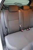 Чехлы для автомобиля Тойота Аурис 2 (авточехлы на сиденья Toyota