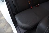 Чехлы в машину Тойота Аурис 2 (авточехлы на сиденья Toyota Auris