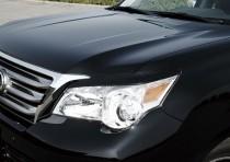 Тюнинг реснички на Lexus GX460 (заказать в магазине Expresstunin