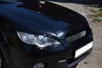 Оригинальные реснички для Subaru Outback 3 (реснички на Субару А