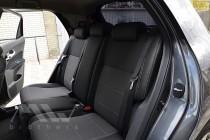 Чехлы сидений Toyota Auris 1