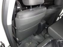 Чехлы Тойота Аурис в магазин expresstuning (авточехлы на сиденья