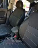 заказать Чехлы Kia Rio 3 sedan