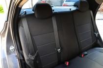 автоЧехлы Kia Rio 3 hatchback