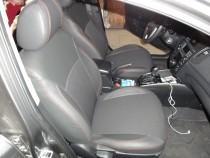 Чехлы Киа Серато 2 (купить авточехлы на сиденья в авто Kia Cerat