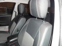 Чехлы Киа Сид 1 (авточехлы на сиденья Kia Ceed 1)