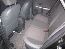Чехлы для автомобиля Киа Сид 2 (авточехлы на сиденья Kia Ceed 2)