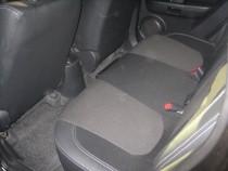 Чехлы Киа Соул в салон (авточехлы на сиденья Kia Soul)