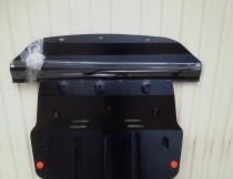 Защита двигателя Nissan Leaf (защита картера и радиатора Ниссан