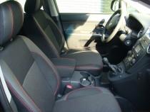 Чехлы Киа Каренс 3 (авточехлы на сиденья Kia Carens 3)