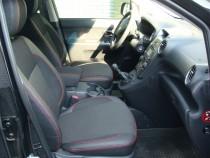 Чехлы для авто Киа Каренс 2 (авточехлы на сиденья Kia Carens 2)