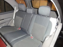 купить Чехлы на автомобиль Киа Соренто 1 (авточехлы на сиденья K