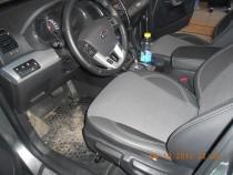 купить Чехлы Киа Соренто 2 (закзать авточехлы на сиденья Kia Sor