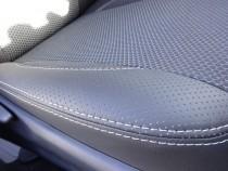 заказать Чехлы Тойота Приус (авточехлы на сиденья Toyota Prius)