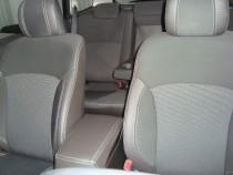 Чехлы Субару Аутбек 4 (авточехлы на сиденья Subaru Outback 4)