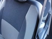 Чехлы для авто Рено Флюенс (авточехлы на сиденья Renault Fluence