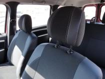 Чехлы Рено Логан МСВ 2 (купить авточехлы на сиденья Renault Loga