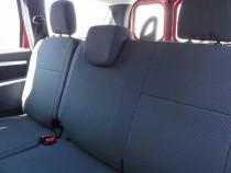 Чехлы для салона Рено Логан МСВ(авточехлы на сиденья Renault Log