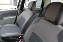 Чехлы Рено Логан 1(авточехлы на сиденья Renault Logan 1)