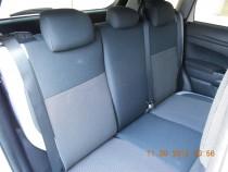 Чехлы для салона Пежо 4008 (авточехлы на сиденья Peugeot 4008)