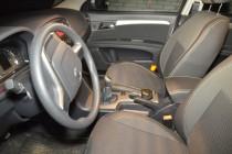 Чехлы Морис Гараж 350 (авточехлы на сиденья MG-350)