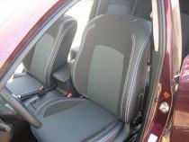 Чехлы Мазда 3 Bk (авточехлы на сиденья Mazda 3 Bk)