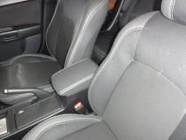 Чехлы Мазда 3 BL (авточехлы на сиденья Mazda 3 BL)