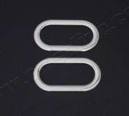 Хром накладки на повторители поворотов Сеат Ибица 3 (хромированная окантовка повторителей Seat Ibiza 3)