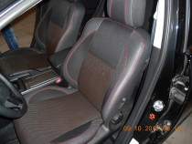 Чехлы Мазда 6 gh (авточехлы на сиденья Mazda 6 gh)