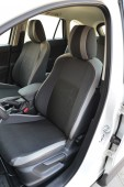 Чехлы MW Brothers Чехлы Мазда СХ-5 (авточехлы на сиденья Mazda CX-5)