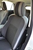 Чехлы в салон Мазда СХ-5 (авточехлы на сиденья Mazda CX-5)