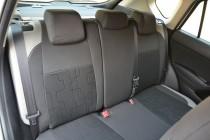 Чехлы для автомобиля Мазда СХ-5 (авточехлы на сиденья Mazda CX-5