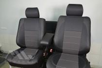Чехлы MW Brothers Чехлы Мерседес W124 (авточехлы на сиденья Mercedes W124)