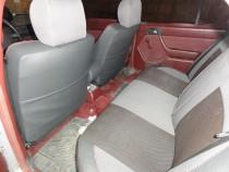 Чехлы в салон Мерседес W124 (авточехлы на сиденья Mercedes W124)