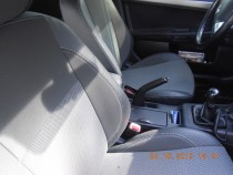 Чехлы для авто Митсубиси Лансер 10 (авточехлы на сиденья Mitsubi