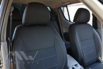 Чехлы Митсубиси Л200 4 (авточехлы на сиденья Mitsubishi L200 4)