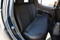 автомобильные Чехлы Mitsubishi L200 4