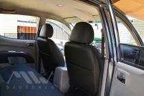 Чехлы в салон Mitsubishi L200 4