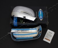 Комплект хром накладок на зеркала заднего вида Volkswagen Bora (
