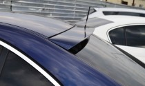 Спойлер на стекло БМВ Е39 (спойлер на заднее стекло BMW E39)