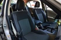 Чехлы Хонда Аккорд 9 (авточехлы на сиденья Honda Accord 9)