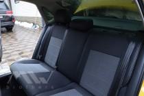 автоЧехлы Seat Ibiza 4