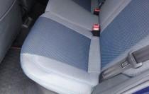 Чехлы для автомобиля Сеат Ибица (авточехлы на сиденья Seat Ibiza