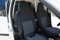 Чехлы Тойота Айго 1 (авточехлы на сиденья Toyota Aygo 1)